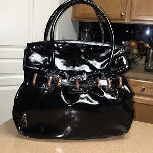 Salvatore Ferragamo Large Shoulder Bag A BEAUTY!!